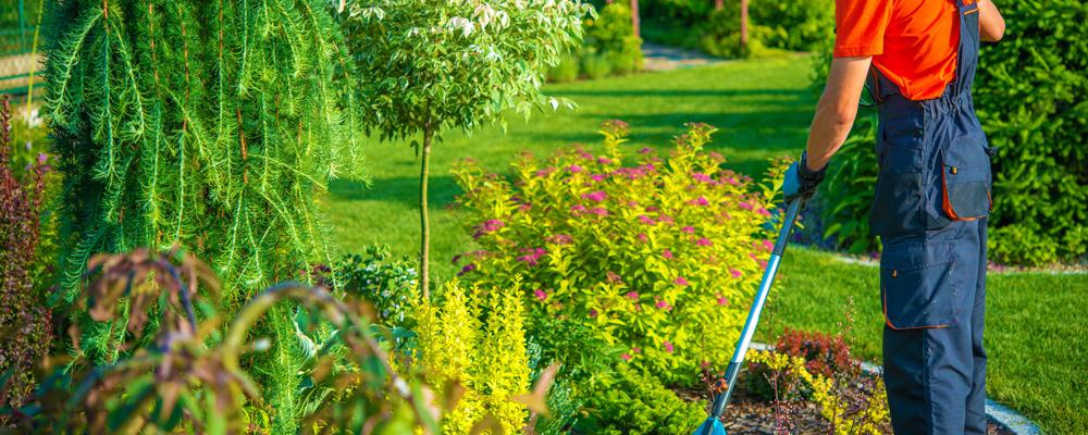 Grünanlagenpflege Stuttgart