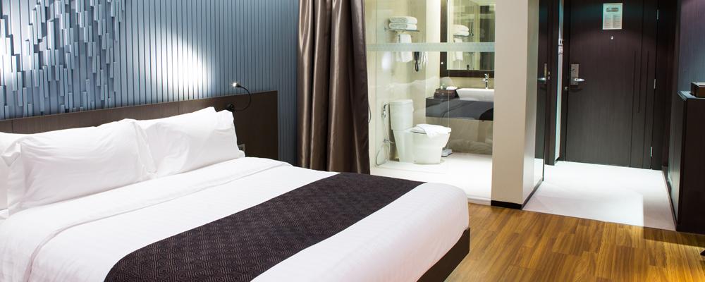 Hotelreinigung Stuttgart