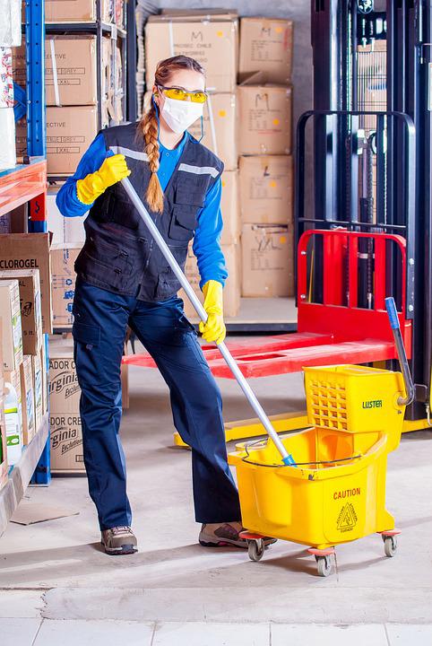Reinigungsunternehmen Stuttgart