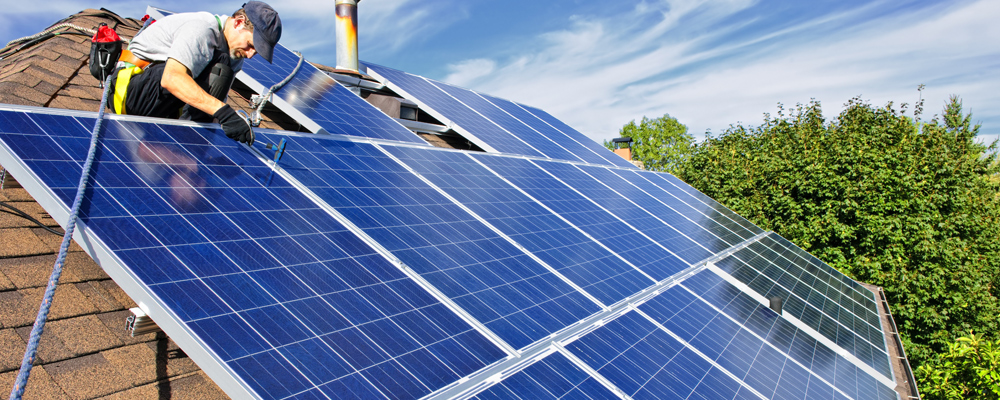 Solarreinigung Stuttgart