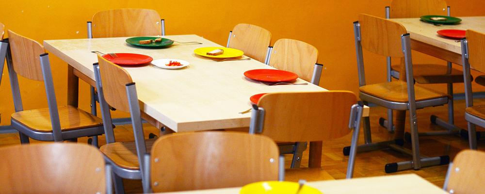 Kindergartenreinigung Stuttgart
